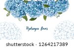 Summer Botanical Vector Design...
