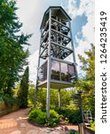 View Of Carillon Bell Tower In...