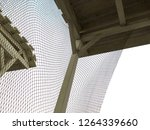 nautical rope  tied | Shutterstock . vector #1264339660