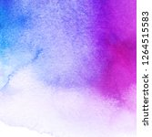 trendy watercolor background ...