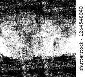 seamless abstract grunge... | Shutterstock . vector #1264548040