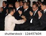 bangkok   jan30 somsak... | Shutterstock . vector #126457604