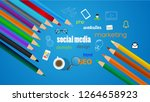web design concept   Shutterstock .eps vector #1264658923