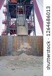 industry construction...   Shutterstock . vector #1264686013