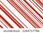 christmas candle  lollipop...   Shutterstock .eps vector #1264717786