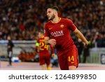 rome   nov 27  2018  kostas...   Shutterstock . vector #1264899850
