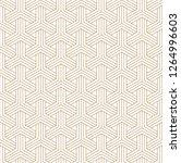 beautiful seamless pattern... | Shutterstock .eps vector #1264996603