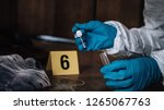 Forensic Investigator...