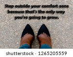 "motivational quote ""step... 
