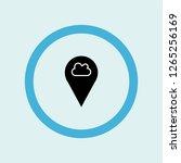 placeholder icon symbol....