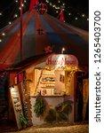 munich  germany   december 12 ... | Shutterstock . vector #1265403700