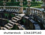 lante   italy   july 2015  the... | Shutterstock . vector #1266189160