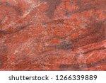 Natural Stone Red Granite...