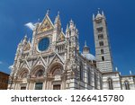 view to cathedral church of... | Shutterstock . vector #1266415780
