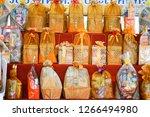 bangkok  thailand   january 1...   Shutterstock . vector #1266494980