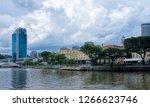 singapore   december 21  2018 ... | Shutterstock . vector #1266623746