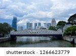 singapore   december 21  2018 ... | Shutterstock . vector #1266623779