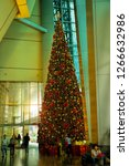 singapore   december 21  2018 ... | Shutterstock . vector #1266632986