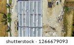 building site  working in... | Shutterstock . vector #1266679093