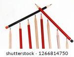 interesting ideas  business ...   Shutterstock . vector #1266814750