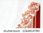 interesting ideas  business ...   Shutterstock . vector #1266814780