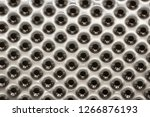 three dimensional texture of... | Shutterstock . vector #1266876193