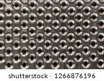 three dimensional texture of... | Shutterstock . vector #1266876196