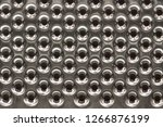 three dimensional texture of... | Shutterstock . vector #1266876199