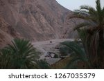 day trip in dahab  egypt | Shutterstock . vector #1267035379