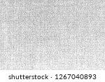 distressed overlay texture of... | Shutterstock . vector #1267040893
