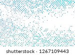 light blue vector texture in...