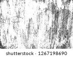 abstract background. monochrome ... | Shutterstock . vector #1267198690