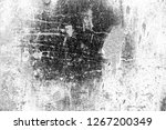 abstract background. monochrome ... | Shutterstock . vector #1267200349