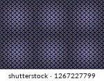 raster sketch ready for... | Shutterstock . vector #1267227799