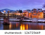 Spa Resort Bad Ischl Austria A...