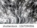 abstract wallpaper. abstract... | Shutterstock . vector #1267394506