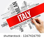 List Of Cities In Italy  Word...