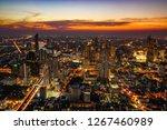 bangkok thailand   dec 25  ... | Shutterstock . vector #1267460989