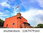 new taipei city  taiwan   july... | Shutterstock . vector #1267479163