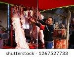 xinjiang  china   september 15  ... | Shutterstock . vector #1267527733