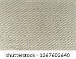 luxury gold textile background. ... | Shutterstock . vector #1267602640