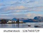 Loch Carron From Plockton On...