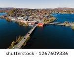 Newport City  Vermont