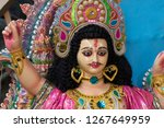 delhi  india   october 16 2018  ... | Shutterstock . vector #1267649959