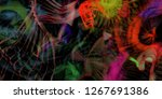 vector illustration of a...   Shutterstock .eps vector #1267691386