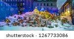 helsinki  finland   dec 14 ... | Shutterstock . vector #1267733086