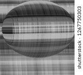 abstract wallpaper. fractal... | Shutterstock . vector #1267750303