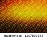light orange vector background... | Shutterstock .eps vector #1267803883
