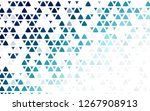 light blue vector seamless... | Shutterstock .eps vector #1267908913
