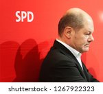berlin  germany  2016 02 22 ... | Shutterstock . vector #1267922323